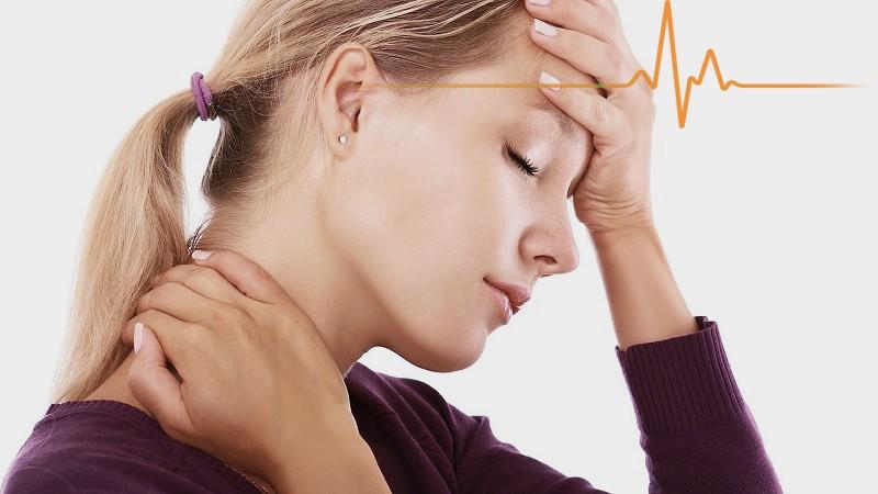 Почему болит верхняя часть головы (макушка)