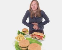 Пищевое или химическое отравление причина боловной боли и боли живота