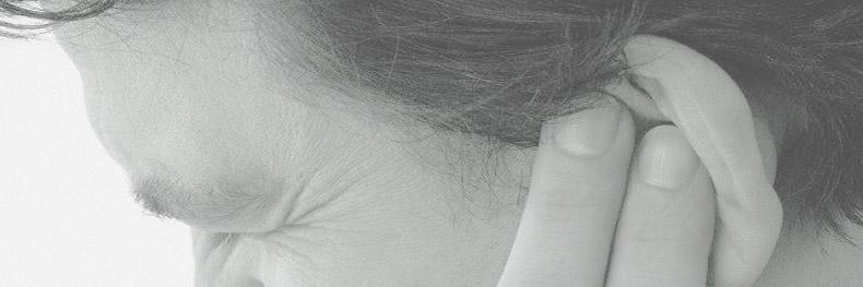 Болит справа голова глаз ухо