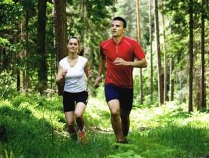 Нормализовать внутричерепное давление помогут занятия бегом