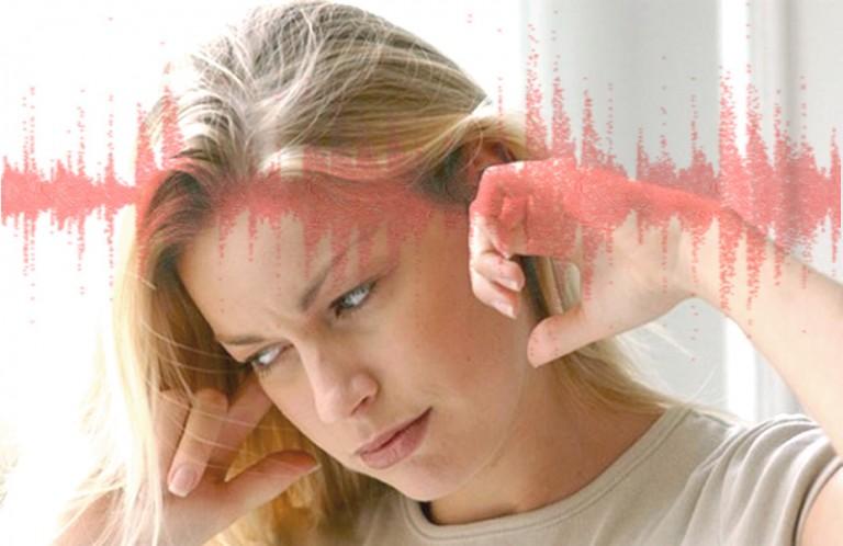 Как в домашних условиях избавится от шума в ушах