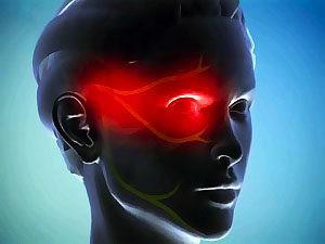 Боль в висках и лобной части головы