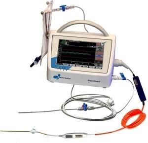 Монитор внутричерепного давления