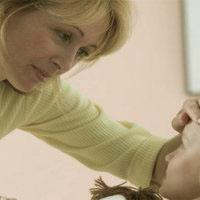 Головные боли в лобной части у ребенка