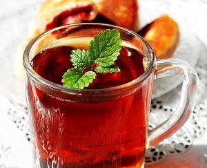 Чай с мелиссой от головной боли при беременности