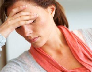 Неврологические причины головокружения