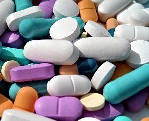 Лекарства от головокружения