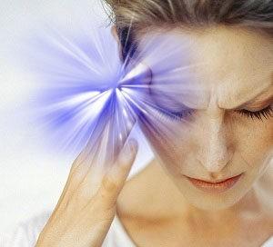 Классическая мигрень