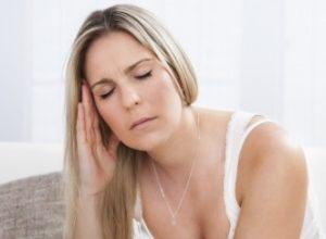 Менструальная мигрень: симптомы