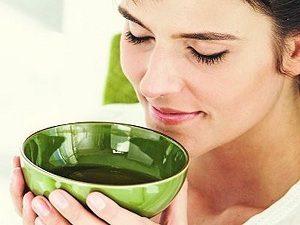 Настои, отвары и чаи от мигрени