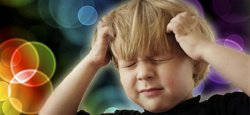 Мигрень у ребенка - симптомы, лечение