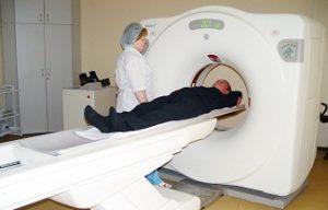 МРТ мозга для диагностики мигрени