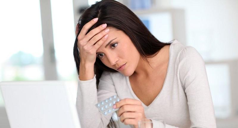 Мигрень и противозачаточные таблетки