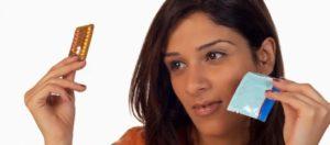 Гормональные контрацептивы и мигрень
