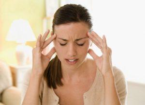 Гемиплегическая мигрень: симптомы