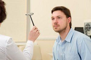 Диагностика глазной мигрени