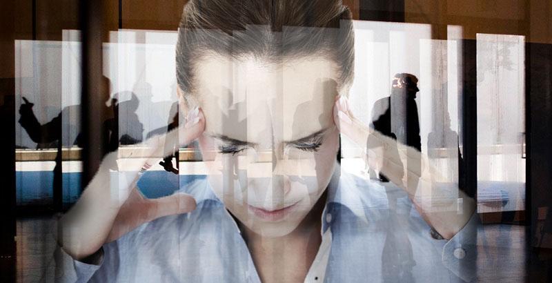 Мигренозный статус