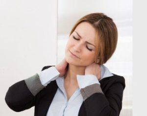 Ноющая головная боль в затылке