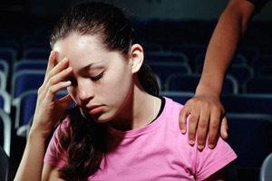 Беспричинная смена настроения, апатия ко всему происходящему у ребенка