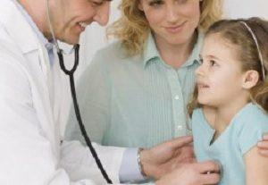 Лечение сотрясения головного мозга у детей