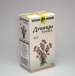 Чай душицы от боли в затылке и шее