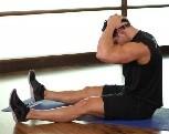 Лечебная гимнастика от боли в шее и затылке