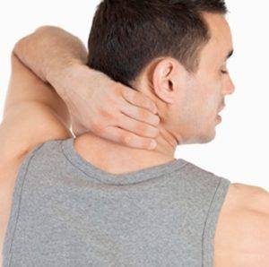 Остеохондроз у парня и болит затылок, шумит в ушах