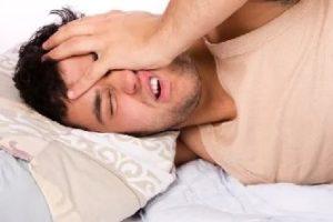 Утром болит голова после сна
