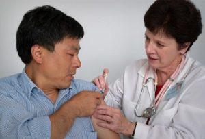 Профилактика менингита