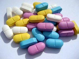 Таблетки для лечения менингита
