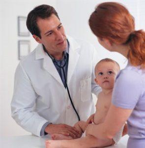 Симптомы и основные синдромы резидуальной энцефалопатии