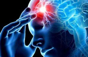 Признаки менингиомы
