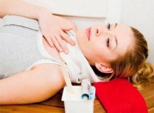 Согревающий компресс при шейном остеохондрозе