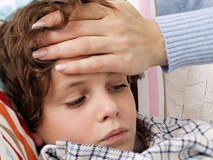 Церебральная ангиодистония у детей