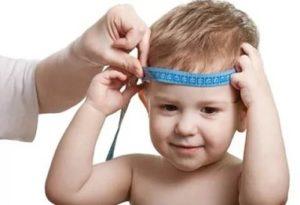 Гидроэнцефалопатия головного мозга у детей