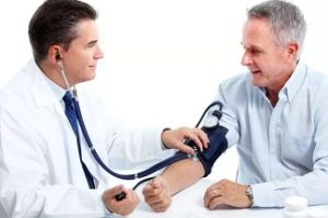 Гипертоническая болезнь одна из причин лейкоэнцефалопатии