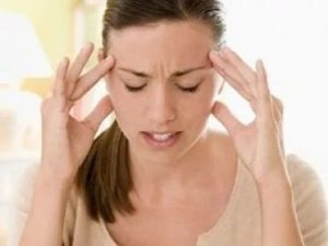 головные боли постоянного характера