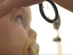 Перинатальная энцефалопатия: изучение симптомов у ребенка