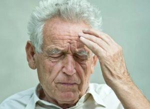 Последствия энцефалопатии головного мозга у пожилых людей