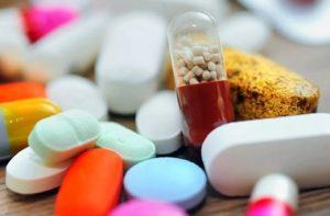 Медикаментозное лечение ангиоэнцефалопатии