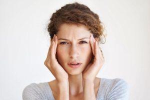 Головная боль при энцефалопатии