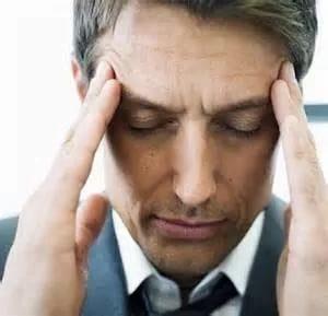 Наиболее подверженными приступам пучковой головной боли являются мужчины