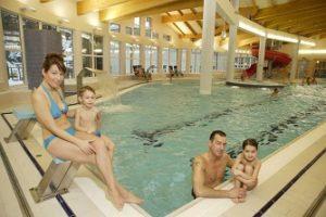 Посещение бассейна является профилактикой возникновения кластерных головных болей