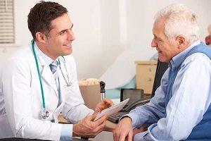 Лечение ВСД у мужчин