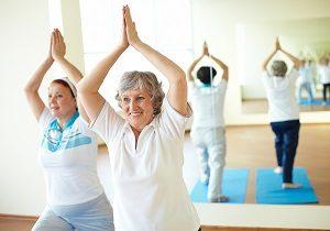 Общеукрепляющие процедуры, упражнения