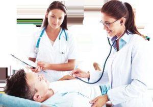Лечение инсульта в стационаре