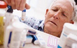 Медикаментозная профилактика инсульта