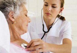 Симптомы и признаки микроинсульта у женщин