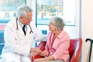 Лечение микроинсульта у женщин