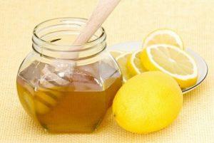 Лечение инсульта лимоном